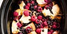 CrockPot Recipes & Slow Cooker Recipes / crock pot recipes and slow cooker recipes