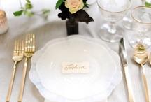 Wedding Ideas / by Camille Turrey