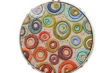 polymer clay / by Megan Klein