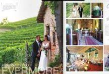 ♥ Bianca Weddings Press / by Bianca Weddings & Events