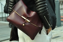 Handbags & Wallets / by Tala Saade