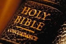 God's Word  / Beautiful Words, Wonderful Words, Wonderful Words of Life! / by Lorraine Neaves
