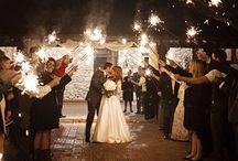 Wedding  / by Brandi Pritchett