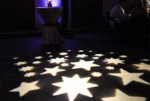 Pattern Projection / http://www.discoverydecorlighting.com
