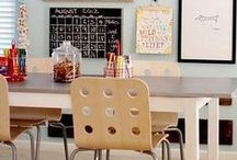 Classroom Decor / Need some inspiration while decorating your classroom? You've come to the right place! From great classroom layouts to bulletin board ideas, this board will breathe new life into your classroom decoration scheme! Ideas for your Kindergarten, 1st, 2nd, 3rd, 4th, 5th, and 6th grade classroom! / by Heather aka HoJo