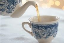 Make Mine Tea