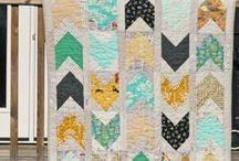 sewing / quilts: