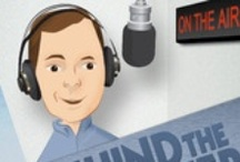 Behind the Catholic Counter Podcast / Find out what's new in Catholic books and gifts as we interview the authors, publishers and manufacturers of products that strengthen your Faith. Listen to the show at http://www.aquinasandmore.com/blog