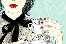 A Taste For Coffee