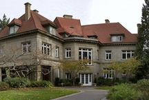 Mansions, and Elegant Homes
