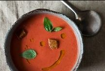 Soup's On / by Erin Riordan