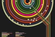Infographic & Data Visualization / by Giuseppe Runci