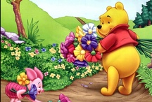 """Winnie the Pooh / """"Promise me you'll always remember: You're braver than you believe, and stronger than you seem, and smarter than you think.""""  ― A.A. Milne"""