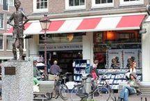 My dream bookshop