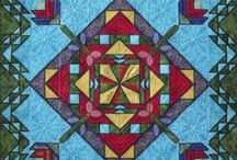 Mystery Quilt 2013!