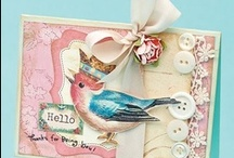 Shabby cards & other stuff