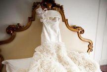 Wedding Wishes! / Our Wedding / by Betsy Thibado