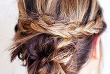 Hair & Makeup Tips / by Betsy Thibado