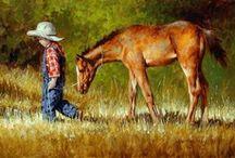 Art of Jim Daly