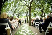 Our Favorite DFW Wedding Venues / We provide wedding uplighting, pin spotting, custom monograms, string lighting, and more to virtually any venue in the Dallas/Ft Worth Metroplex! http://www.discoverydecorlighting.com