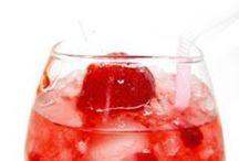Drink Extravaganza / by Betsy Thibado