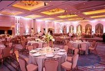 Wedding Uplighting | White / #white #wedding #uplighting in #Dallas