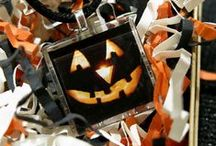 Halloween / Halloween recipes, Halloween crafts, Halloween Decor and party ideas and activities. Some spooky and some not so spooky.