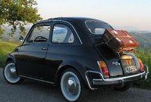 All Fiat 500
