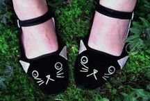 Silly Shoe Inspiration / by Jannice Svensson