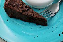 Gluten Free Yumminess! / by Betsy Thibado