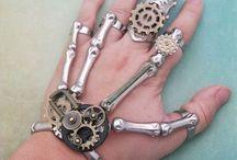Bracelets<3 / by Kelsey Myers