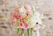 The Florals / by Bianca Weddings & Events