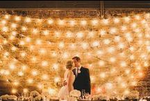 The Lighting & Atmosphere / by Bianca Weddings & Events