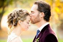 The Big Day / Tips and ideas to help you prepare for your wedding