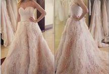 Playing Dress Up at Splendid Bridal