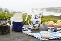Products inspired by special places / by National Trust