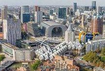 Rotterdam, the Netherlands / by Heather Tucker