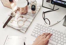 The Dream Office / BLOG: CAROLINA GMX http://carolinagmx.com
