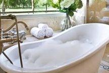 The Dream Bathroom / BLOG: CAROLINA GMX http://carolinagmx.com