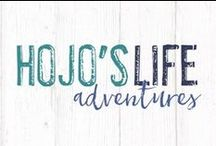 HoJo's Life Adventures / This board is for all of the posts from HoJo's Life Adventures. Heather (aka HoJo) blogs about family, love, raising children, DIY projects, recipes, and random life happenings.  / by Heather aka HoJo