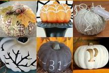 Frugal Home Decor / dollar store decorating for the home - cheap decor ideas for the home for all seasons