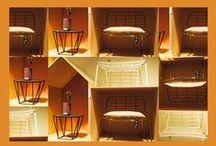 Interiörer / Möbler och inspiration