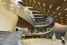 Phenomenal Architecture / Eye catching and breath taking architecture