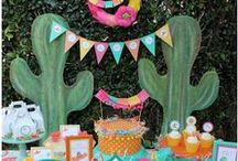 Mexican Recipes & Party Ideas / Mexican recipes - both authentic and inspired. Cinco de Mayo and fiesta recipes, decorations and party ideas
