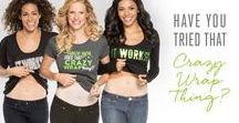 What If ItWorks / No matter your reasons, Let ItWorks work for you! With over 30+ health and wellness products, ItWorks focuses on whole-person wellness - from the mind to gut to the heart to the butt! These non-GMO, vegan products are safe and have helped millions be where they want to be...happy with themselves.