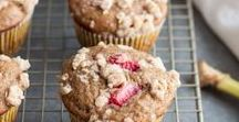 Muffin recipes / Easy Muffin recipes of all kinds