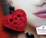 Crochet / Questa bacheca è dedicata ai lavori all'uncinetto.
