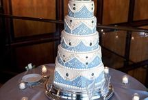 Wedding Cakes / Anybody else go to weddings just for the cake or is it just me? Thought so!