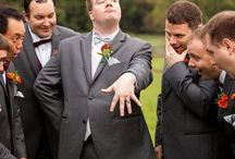 Grooms And Their Men / Fantastic photos of Grooms and their Groomsmen