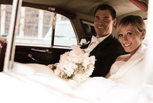The Happy Couple / Brides and Grooms or Grooms and Grooms or Brides and Brides